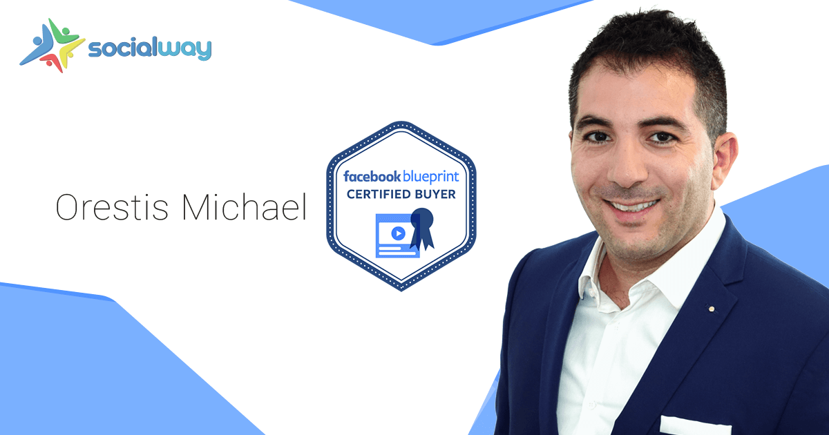 Orestis Michael Facebook Blueprint