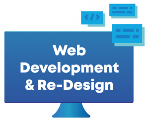 Web Development and Redesign
