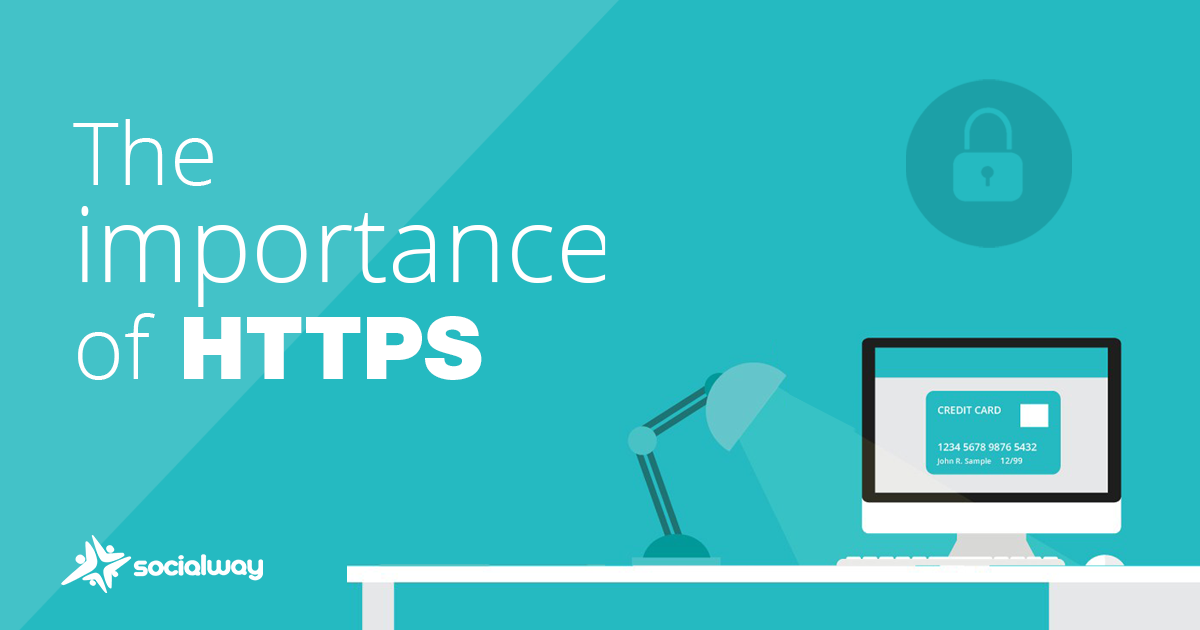 The importance of HTTPS